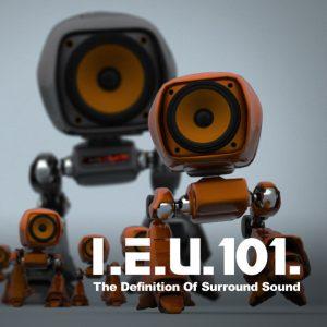 IEU 101